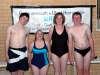Christchurch Rotary Club Sponsored Swimafun October 2010