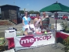 Mudeford Quay Fundraising Stall July 2010