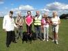 New Forest Mencap Sponsored Walk September 2010 - Wilverley Enclosure